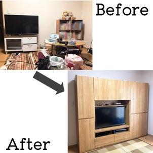 「家具ってどうやって選ぶ?」整理収納アドバイザーと家具を選ぶと、得られることの画像