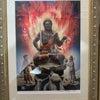 「不動明王」ジクレー版画の画像