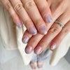blue nail ♪の画像