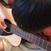 ギター幼児科 上手になってきたね トモエミュージックスクールの画像