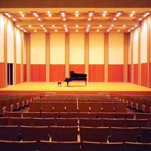 夏のピアノ発表会の画像