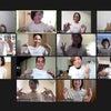 WKY(ウィルビィキッズヨガ)養成講座終了!の画像