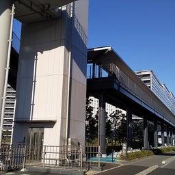 画像 多摩川スカイブリッジと羽田空港 の記事より 3つ目