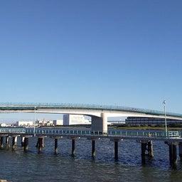 画像 多摩川スカイブリッジと羽田空港 の記事より 1つ目