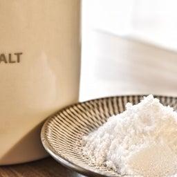 画像 体にやさしいお塩の選び方♪ の記事より 1つ目