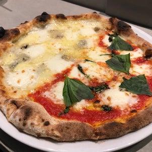 Good Cheese Good Pizza自由が丘店の画像