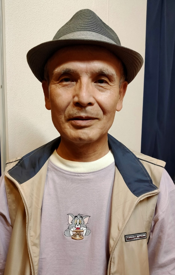 愛山先生好感度向上委員会より。