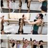 足指トレーニング。の画像