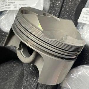 S2000,ハルテック+70mmスロットルセッティング、鍛造ピストン続々入荷♬の画像