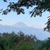 「富士山」バイバイ  次はいつ???の画像