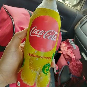 アイスコールドコカ・コーラの季節