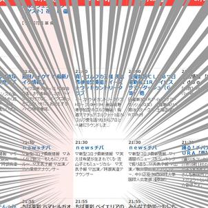 千葉テレビ「newsチバ」放送決定✨の画像