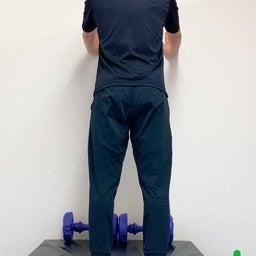 画像 カーフレイズ〜下腿三頭筋のトレーニング〜 の記事より 7つ目