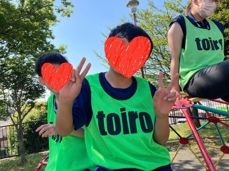 o1080081014975399885 - 7月21日 ☆toiroかしわ台☆ 自由時間の過ごしかた(*'▽')