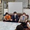 福井でも候補者擁立すべく努力を重ねていますの画像
