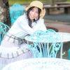 伊吹さんと初夏を感じながらポートレート撮影♪④@木曽三川公園の画像