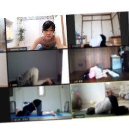 画像 yogaからの体験会からのヨガなハッピーな1日! の記事より 3つ目