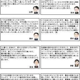 株式会社さんきゅースタッフ近況 千里丘営業所