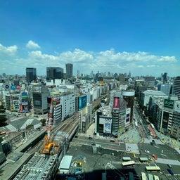 画像 渋谷スクランブルスクエアを 見学したよ〜 の記事より 3つ目