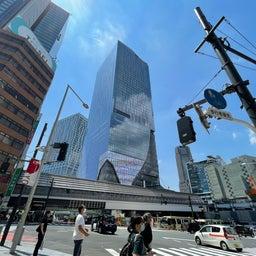 画像 渋谷スクランブルスクエアを 見学したよ〜 の記事より 2つ目