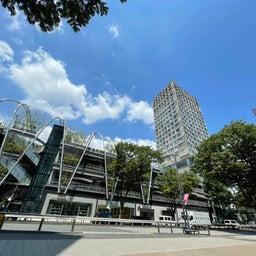 画像 渋谷スクランブルスクエアを 見学したよ〜 の記事より 1つ目