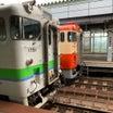 202106北海道ぐるり乗り鉄旅-21 列車に乗り遅れる