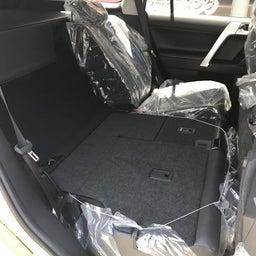 画像 新着車両!トヨタ ランドクルーザープラド! の記事より 11つ目