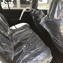 画像 新着車両!トヨタ ランドクルーザープラド! の記事より 7つ目