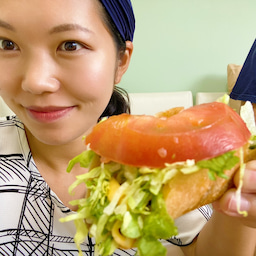 画像 キンタコ食べたい!! の記事より 1つ目