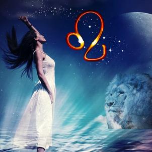 8月8日 獅子座新月 ライオンズゲート開放!~風の時代の人生観で自己を表現していく~の画像