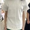 今日はTシャツの縫い方ライブです!の画像