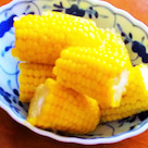 トウモロコシの収穫!の記事より