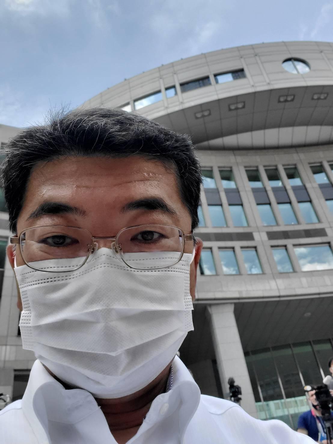 東京都議会・第21期スタート(令和3年第1回臨時会開催)!