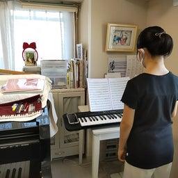 画像 生徒さんたち!リズム感いいです!【神戸市北区ピアノ教室】 の記事より 3つ目