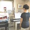 生徒さんたち!リズム感いいです!【神戸市北区ピアノ教室】の画像