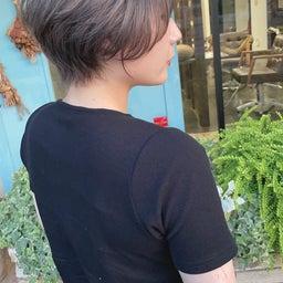 画像 美容師さんからの紹介でご来店されたお客様 の記事より 4つ目