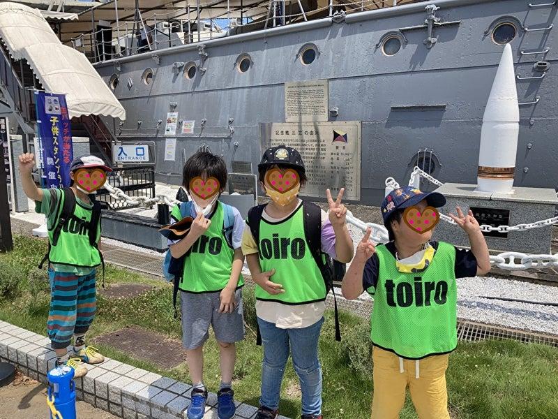 o1000075014976384037 - toiro平塚 7月22日 猿島探検隊