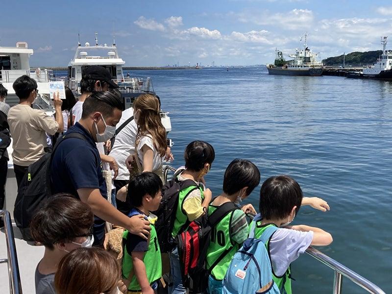 o1000075014976384377 - toiro平塚 7月22日 猿島探検隊