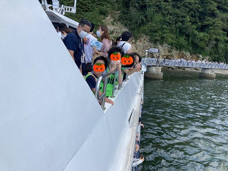 o1000075014976384434 - toiro平塚 7月22日 猿島探検隊