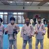 全国小学生学年別柔道大会愛知県予選の画像