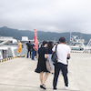 金運アップの神社・霊島・金華山【三年連続お詣りすれば金に不自由はさせまい】(写真多め)の画像