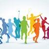 今日は何の日?7月23日はスポーツの日らしいです。の画像