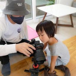 画像 ふぉとぴりかのPR動画撮影! の記事より 3つ目