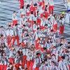 オリンピック開会、徒然なるままに。の画像