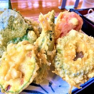 【けやき台】夏こそ、つるつるするする手打ち蕎麦。出前OK『新所沢 増田屋』の画像