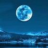 今日の満月に重要なメッセージ ハイヤーセルフの画像