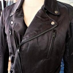 画像 【SHINICHIRO ARAKAWA】ダブルライダーススタイルのメッシュJKとTシャツ入荷!! の記事より 2つ目