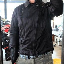 画像 【SHINICHIRO ARAKAWA】ダブルライダーススタイルのメッシュJKとTシャツ入荷!! の記事より 13つ目