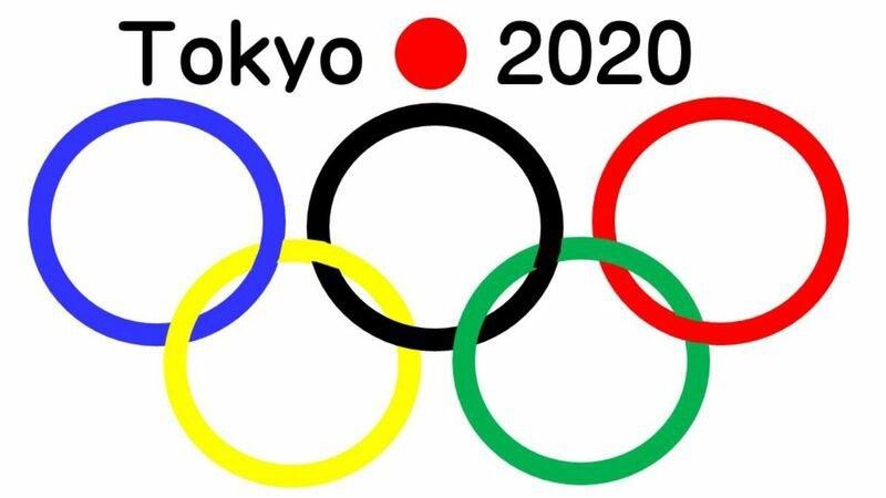 オリンピック開催されましたね。