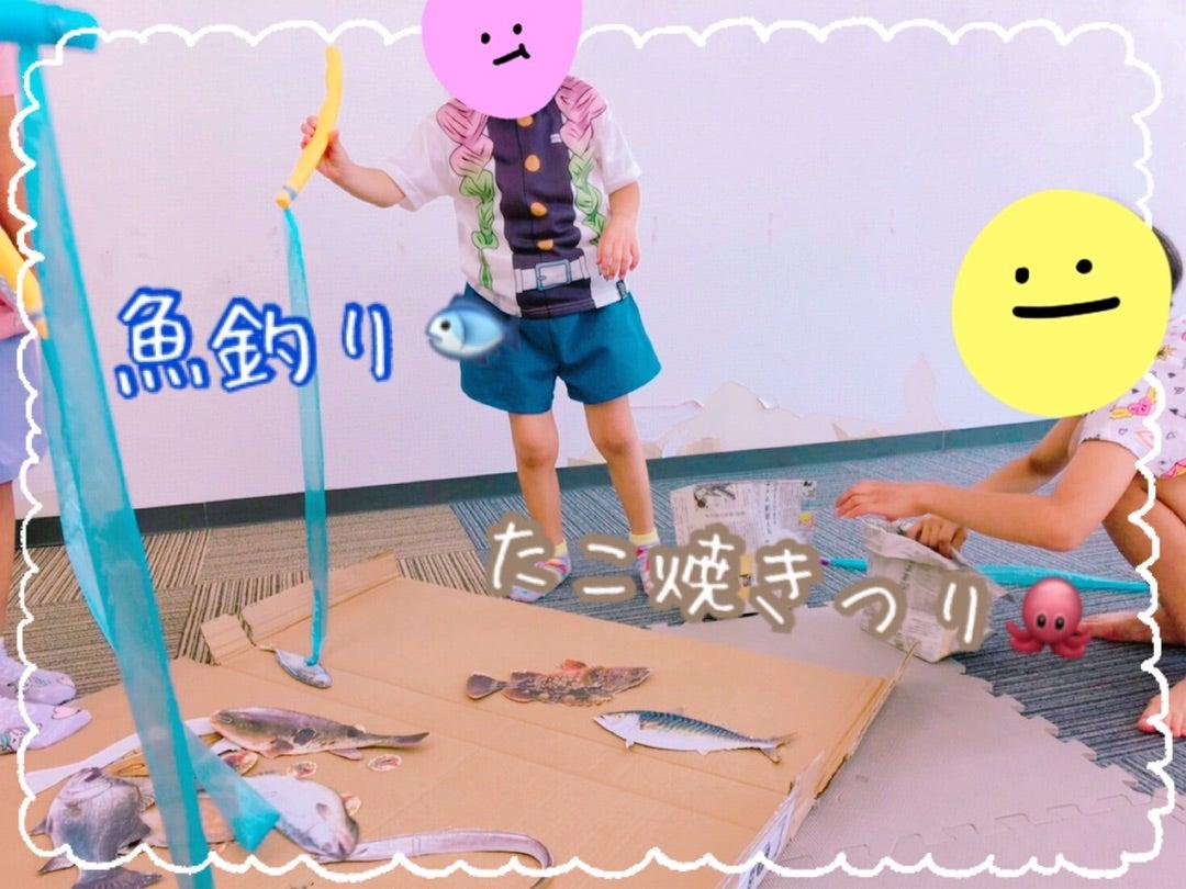 7/22 村野駅前教室です^ - ^